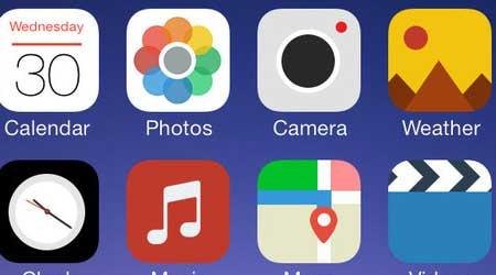5 مزايا نريد من آبل أن تضيفها للإصدار iOS 9 - الجزء 1