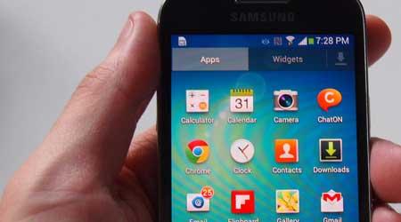 جهاز Galaxy S4 mini لن يحصل على تحديث الاندرويد المصاصة