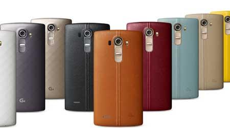 Photo of تسريب ضخم: جميع مواصفات وتفاصيل جهاز LG G4 مع صور واضحة