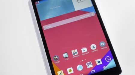 شركة LG تبدأ توفير تحديث الأندرويد المصاصة للوحيات LG E