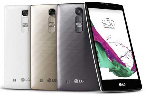 شركة LG تعلن رسميا عن جهاز LG G4c بمواصفات أقل !