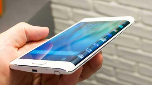 جهاز سامسونج Galaxy Note Edge