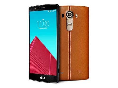 شركة LG ستقوم بإطلاق LG G4 ثنائي الشريحة في بعض الدول