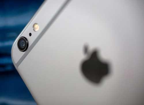 كاميرا الأيفون 6s ستكون من تصنيع سوني وبمزايا متطورة