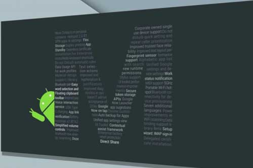 جوجل تعلن رسميا عن الأندرويد M - المزايا هنا