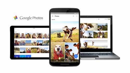 جوجل تعلن عن تطبيق الصور وتطور تطبيق الخرائط للعمل بدون اتصال