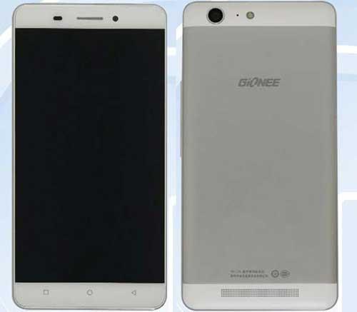 شركة Gionee تعمل على هاتف M5 ببطاريتين خارقتين
