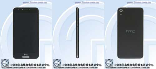 تسريب صور ومواصفات HTC WF5w أنحف هاتف من الشركة