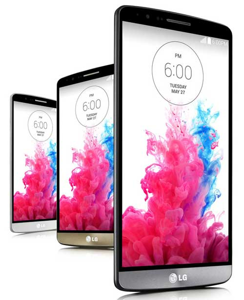 جهاز LG G3