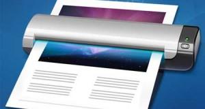 تطبيق Scanner لتحويل الأيفون إلى ماسح ضوئي أو سكانر