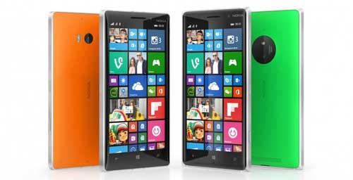 جهاز Nokia Lumia 830