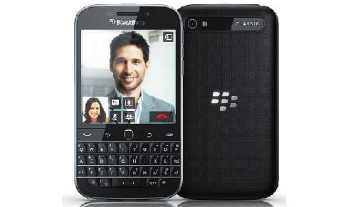 جهاز BlackBerry Classic