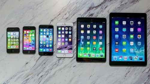كيف تبيع جهازك الأيفون أو الآيباد بأعلى سعر لشراء جهاز أحدث