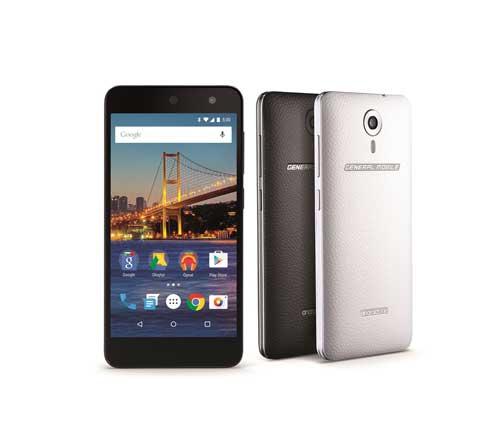 جوجل تعلن عن أول هاتف أندرويد ون في تركيا