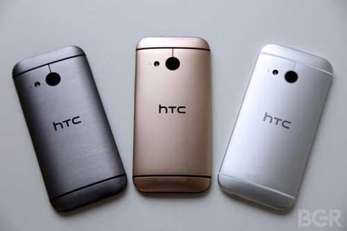 اجهزة HTC One Mini و Mini 2 قد لا يحصلان على الأندرويد المصاصة