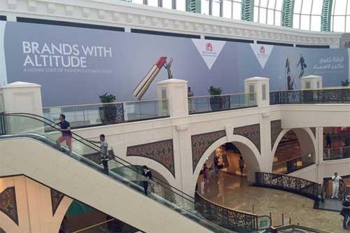تقرير: آبل ستفتح أكبر متجر لها في دبي خلال هذا الصيف