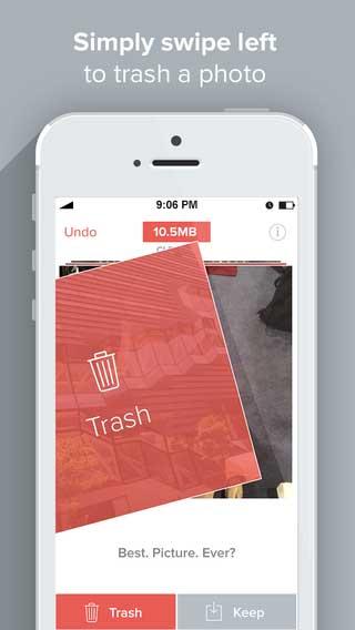 تطبيق Flic لإدارة وحذف الصور الزائدة والمكررة