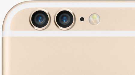 الأيفون 7 قد يحمل كاميرتين من الخلف لزيادة دقة الصور