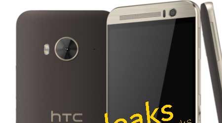 Photo of تسريب مواصفات وصور جهاز HTC One ME9