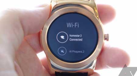 Photo of بدء وصول تحديث أندرويد وير 5.1.1 للساعات الذكية