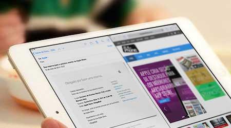 توقعات iOS 9 - ميزتي تعدد المستخدمين وفتح تطبيقين في وقت واحد