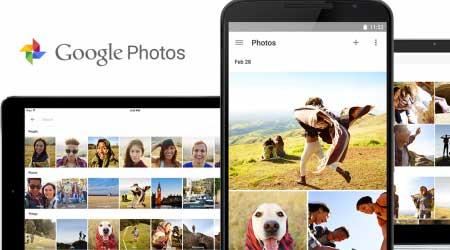 Photo of جوجل تعلن عن تطبيق الصور وتطور تطبيق الخرائط للعمل بدون اتصال
