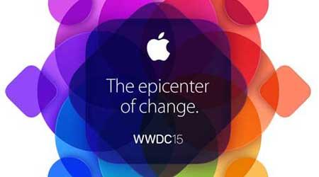 كيف يمكنك مشاهدة مؤتمر المطورين WWDC15 وكل ما تريد معرفته عن مؤتمر ابل القادم