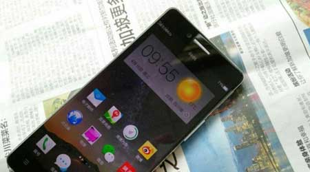 شركة Oppo تؤكد: الإعلان عن جهاز OPPO R7 يوم 20 مايو