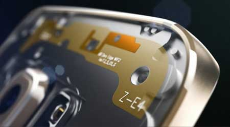 فيديو: سامسونج تستعرض قوة معالج جالاكسي S6 إدج - هل تقلد آبل؟