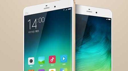شركة Xiaomi تعلن عن نسخة جديد من Mi Note Pro بسعر أرخص