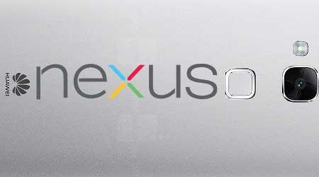 صورة هواوي ستكون شريك جوجل في تصنيع هاتف نيكسس القادم