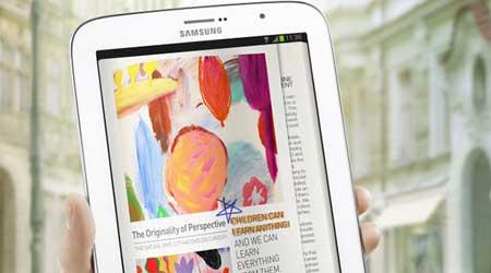 أيضا جهاز Galaxy Note 8 لن يحصل على الأندرويد المصاصة