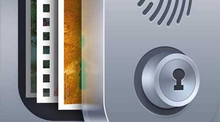 تطبيق Secret Safe Vault Manager لحماية ملفاتك وصورك الخاصة بكلمات سرية، مجاني