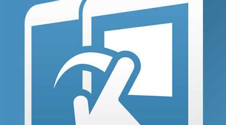 جديد - تطبيق FotoSwipe يدعم نقل الفيديو أيضا بين الأيفون والأندرويد - مفيد جدا ومجاني