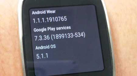 Photo of ساعة ASUS ZenWatch تبدأ بالحصول على الأندرويد وير 5.1.1