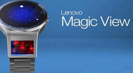 Photo of لينوفو تعمل على تطوير ساعة ذكية بشاشتين ومزايا رائعة