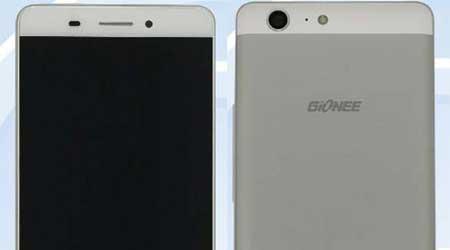 صورة شركة Gionee تعمل على هاتف M5 ببطاريتين خارقتين