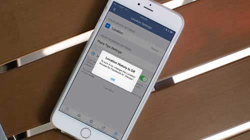 شرح: طريقة إيقاف ومنع تطبيق فيسبوك عن تتبع موقعك باستمرار