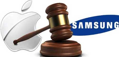 سامسونج تطلب من المحكمة تخفيض قيمة العقوبة الصادرة في حقها !
