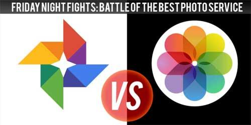 مقارنة: خدمة Google Photos ضد iCloud - أيهما أفضل لك؟
