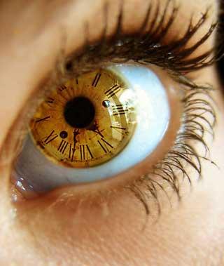 تطبيق The timing of the eye لمعرفة وقت استخدامك لجهازك