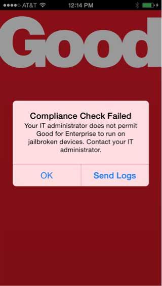 أداة NoUberJailbreak لمنع التطبيقات من كشف الجيلبريك