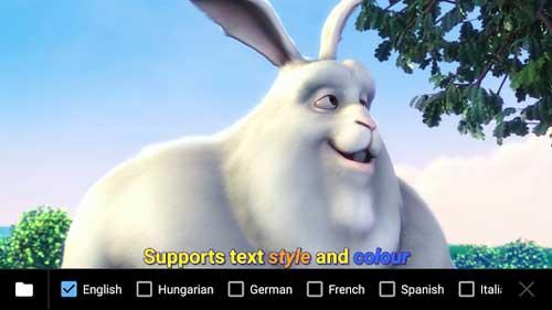 تطبيق MX Player لتشغيل الوسائط يحصل على تحديث مهم