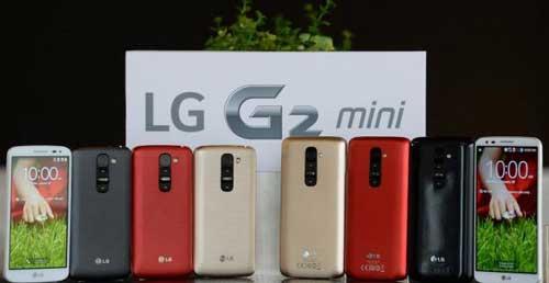 جهاز LG G2 Mini سيحصل على الاندرويد 5.0 خلال هذا الشهر