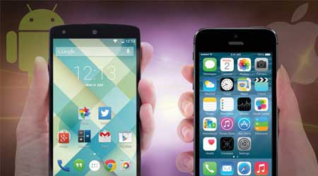 4 مزايا في iOS 9 نقلتها آبل من الأندرويد - ما رأيك؟