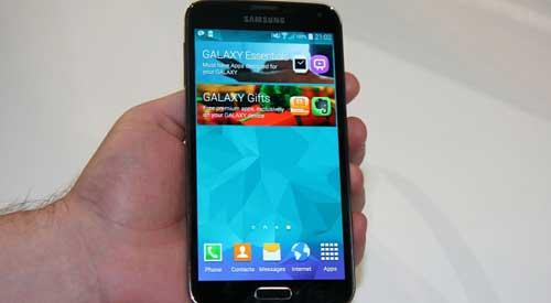 تسريبات: مواصفات جهاز سامسونج Galaxy S5 Neo