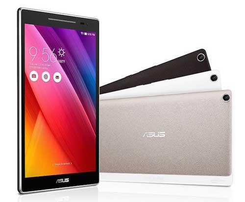 شركة ASUS تعلن عن سلسلة لوحيات ZenPad S فلنتعرف عليها