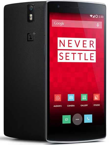 تخفيض على جهاز OnePlus One ليصبح بـ 249 $ فقط