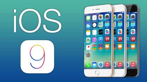 ما هو جديد الميزات في نسخة iOS 9 Beta 2 ؟