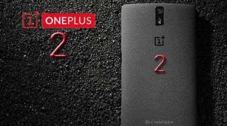 جهاز OnePlus 2 سيحصل على معالج Snapdragon 810 المحسن
